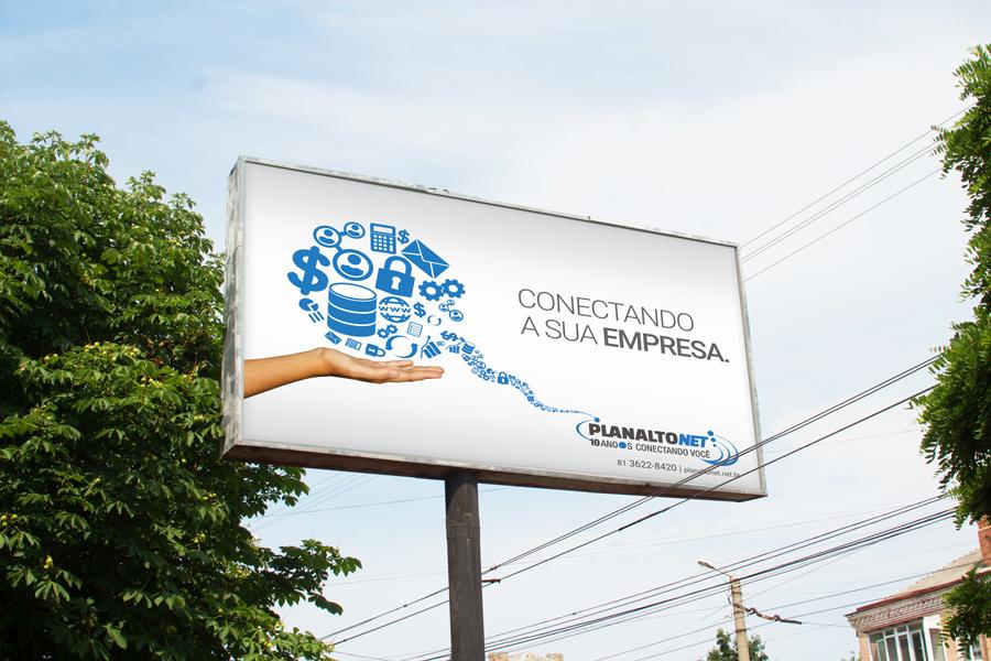 Projeto Planalto Net