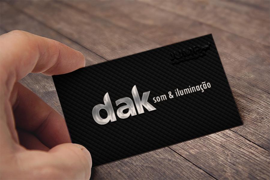 Projeto Dak Som & Iluminação